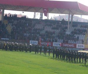 116 Jandarma Er Eğitim Alayı Çanakkale