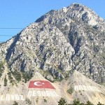 Dağlara Atarız Pusu