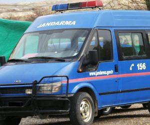 Askerde Jandarma Olmak