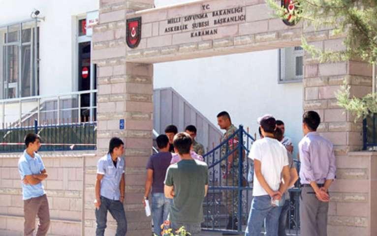 Askerliğin Kısalması Asker Kaçaklarını Sevindirdi