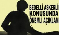 Bedelli Askerlik 2014
