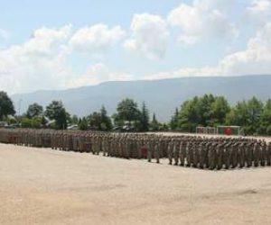 125. Jandarma Eğitim Alay Komutanlığı ( Safranbolu )