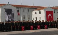 3. Jandarma Eğitim Tabur Komutanlığı ( Ezine )