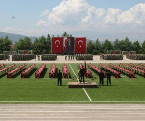 5.  Jandarma Eğitim Alay Komutanlığı Kastamonu