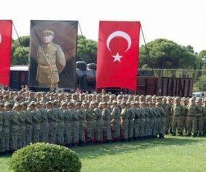 Jandarma Muhabere Eğitim Tabur Komutanlığı ( Seferihisar )