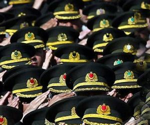 2014 Kara Kuvvetleri K.Lığı Muvazzaf ve Sözleşmeli Subay Alımları