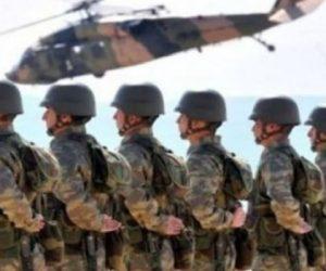 Kara Kuvvetleri Sözleşmeli Er Alacak