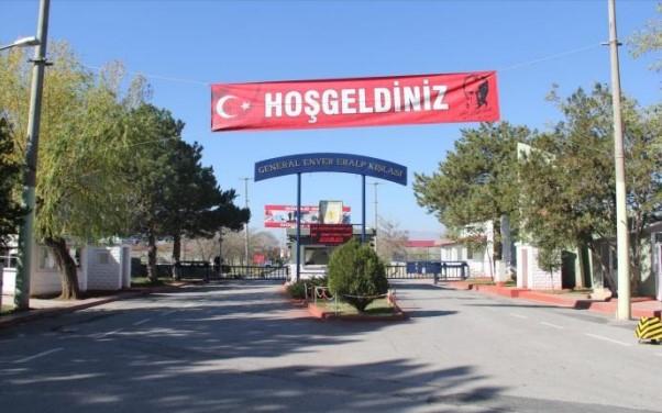59. Topçu Eğitim Tugay Komutanlığı – Erzincan