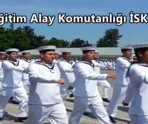 Hatay İskenderun Deniz Er Eğitim Alay Komutanlığı