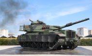 TSK Tankları