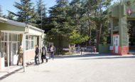 Dağ Komando Okulu ve Merkez Komutanlığı – Isparta