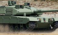 Milli tankımız Altay