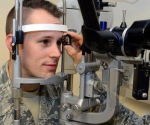 Askerlik Göz Hastalıkları Muafiyeti