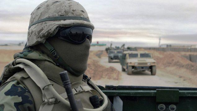 Askerde Dağıtım İzni Kullanmak ve Kullanmamak