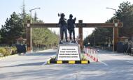 Konya Hava Savunma Okulu ve Eğitim Merkezi Komutanlığı