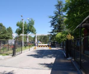 MEBS Okulu ve Eğitim Merkezi Komutanlığı Mamak/Ankara
